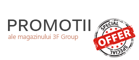Promotii 3F Group