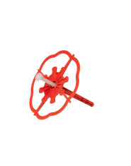 Dibluri StarTrack Red 88mm