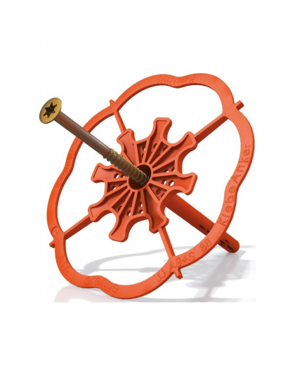 Dibluri StarTrack Orange 88mm